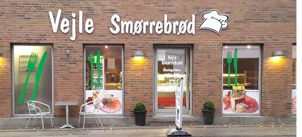 Smørrebrød Online - Butik